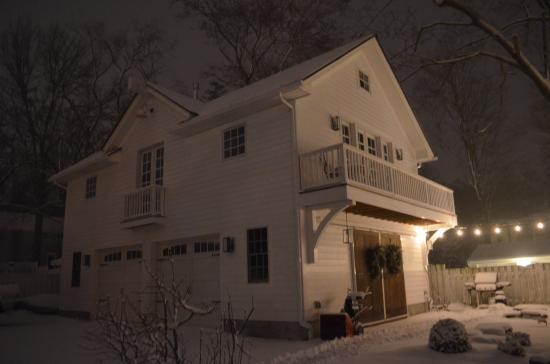 Photo of Benjamin Porter House Skaneateles