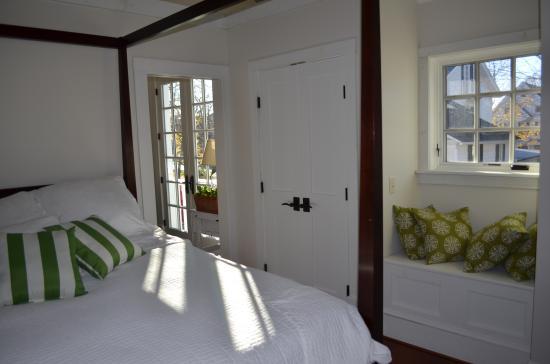 Benjamin Porter House : Beautiful Space