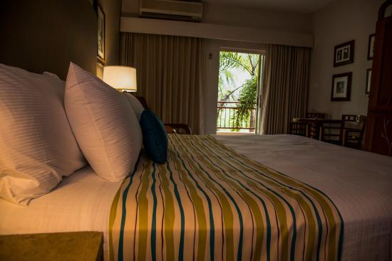 Rincon of the Seas Grand Caribbean Hotel: Bed