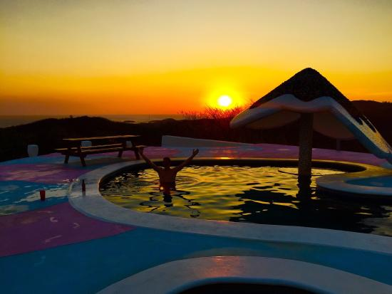 Las Salinas, Nicaragua: Amazing accommodations, surfing, fishing, food and Nicaraguan sunsets at Two Brothers Surf Resor