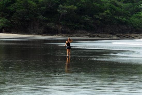 Playa Coco Cabanas Photo