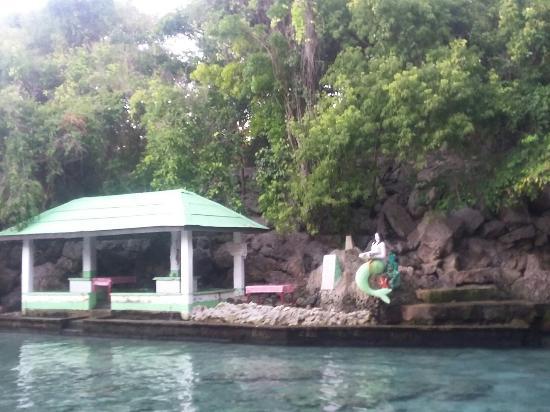 Νησιά Visayan, Φιλιππίνες: 20160425_174602_large.jpg