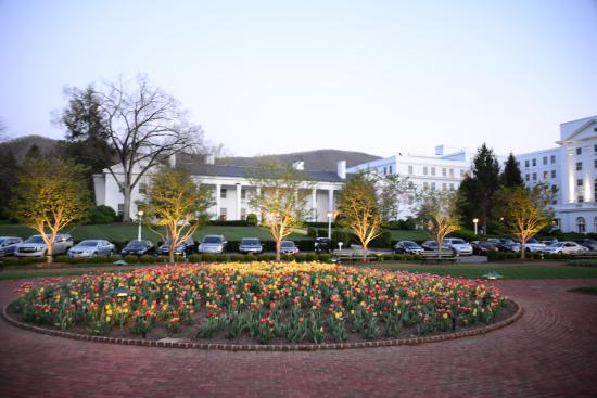 The Greenbrier: Windsor Wing