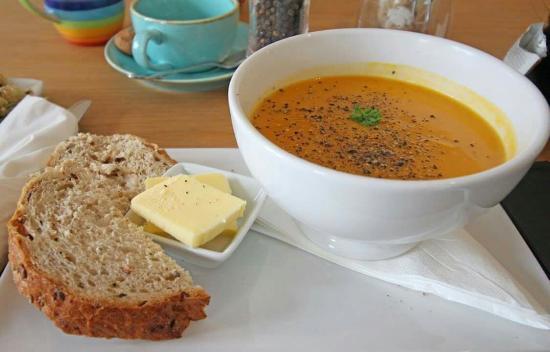Newlyn, UK: Duke Street Cafe