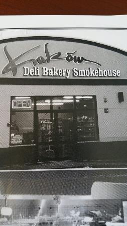 Woonsocket, RI: Amazing Polish Deli