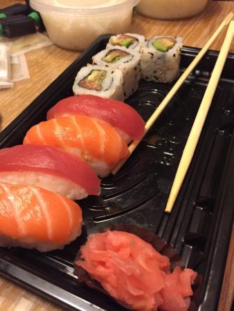 Japan Sushi Express