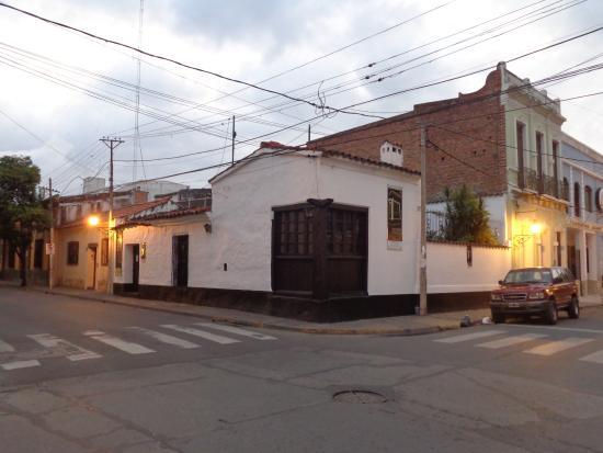 Museo Pajarito Velarde