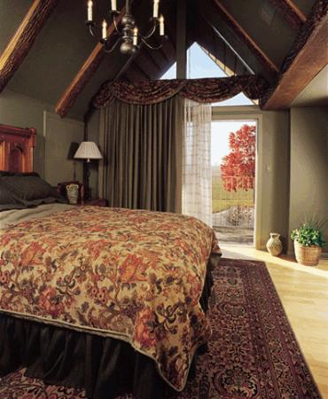 Akron Bed And Breakfast Inns