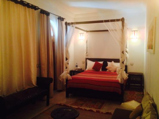 Riad Mariana : book your lovely room !
