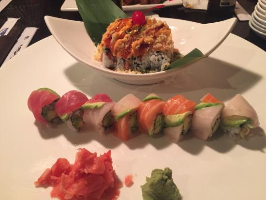 Brooksville, FL: Best sushi within 50 miles