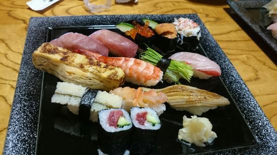 Sushino Taisho