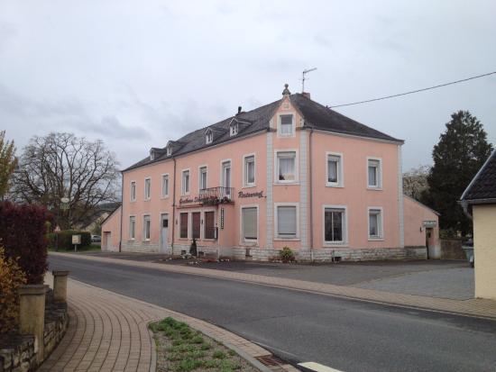 Gasthaus Schneider