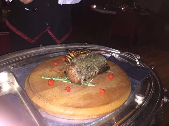 Astor Grill at the St. Regis Doha: photo3.jpg