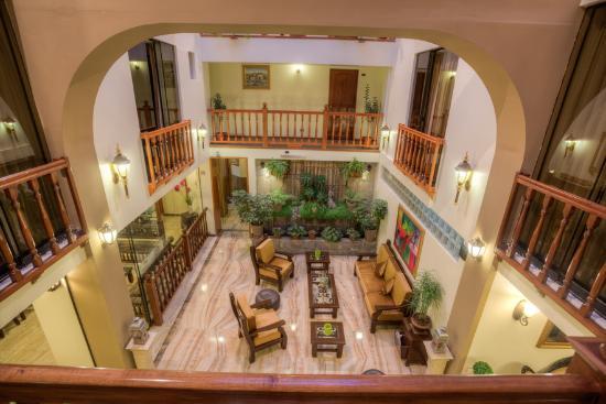 Photo of Hotel Ruinas Cusco