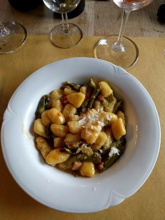 Cannara, Italia: We made this!