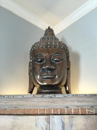 Carpe Diem Guesthouse & Spa: New feeling at CarpeDiem