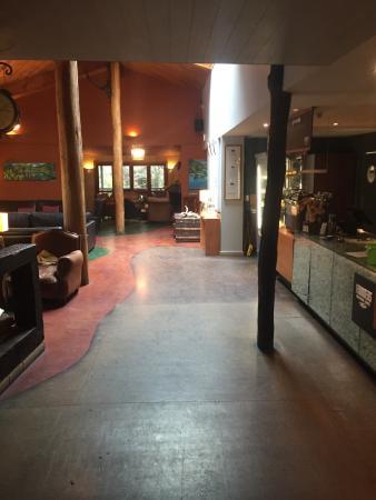 Peppers Awaroa Lodge: photo4.jpg