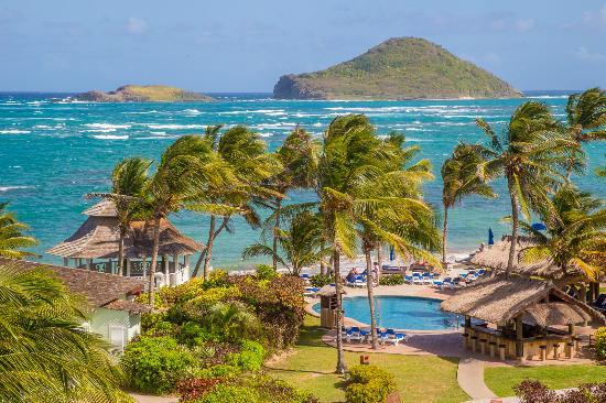 Coconut Bay Beach Resort Spa