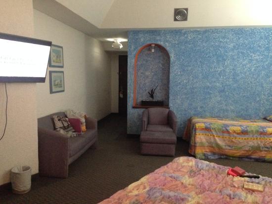 hotel inn sur desde ciudad de m xico