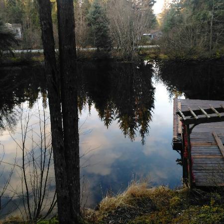 Pearson's Pond Luxury Inn and Adventure Spa: IMG_20160403_082730_large.jpg