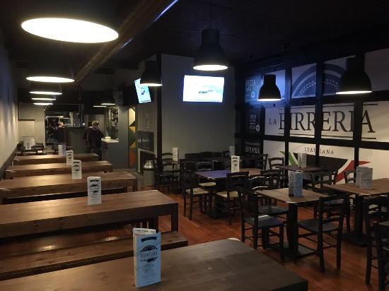 La Credenza Milano : Credenza foto di la birreria italiana milano tripadvisor
