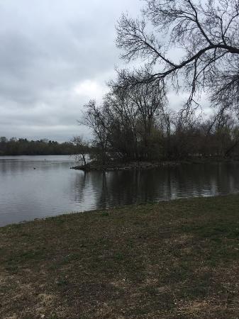 Silver lake, Rochester MN