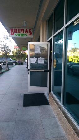 Artesia, CA: Hotel Bhimas