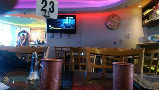 Artesia, CA: Hotel Interior