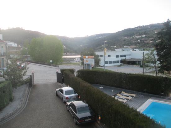 Foto de Douro Park Hotel
