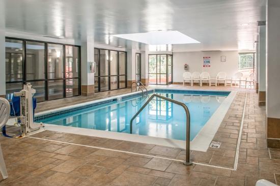Comfort Suites Near Potomac Mills Woodbridge Va Omd Men Och Prisj Mf Relse Tripadvisor