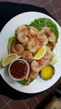 Young Harris, GA: Lobsta's