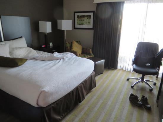 Concord, MA: my room