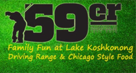 59er Driving Range