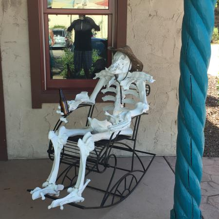 Tubac, AZ: there is art for everyone around here