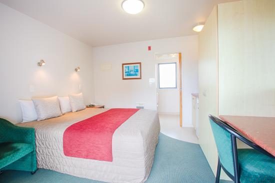 Bella Vista Motel: Compact Queen Studio