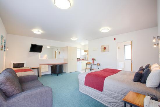 Bella Vista Motel: Executive Studio