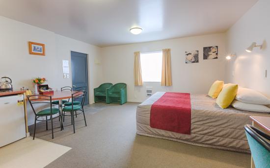 Bella Vista Motel: One Bedroom Unit