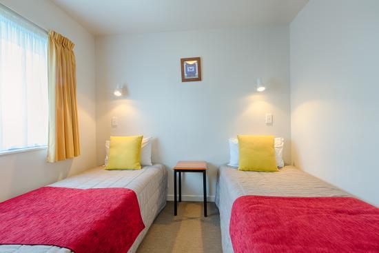 Westport, Selandia Baru: One Bedroom Unit