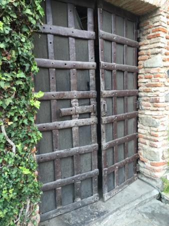 Hotel Posada de Don Rodrigo: Lovely Door
