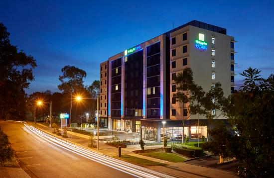 ‪Holiday Inn Express Sydney Macquarie Park‬