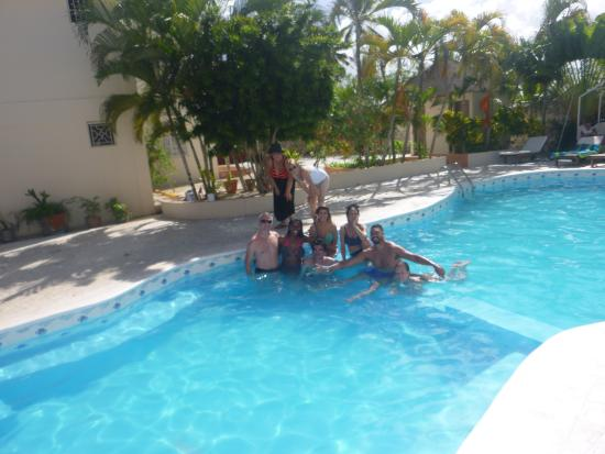 Guesthouse Caribe