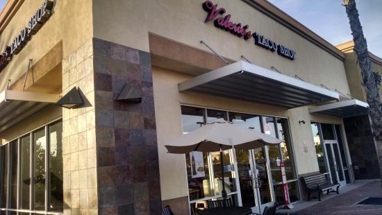 Valerie's Taco Shop