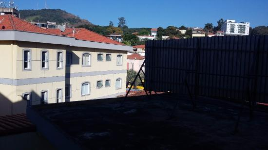 Sao Roque Park Hotel Photo