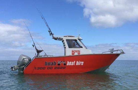 Boab Boats
