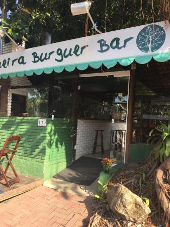 Seringueira Burguer Bar