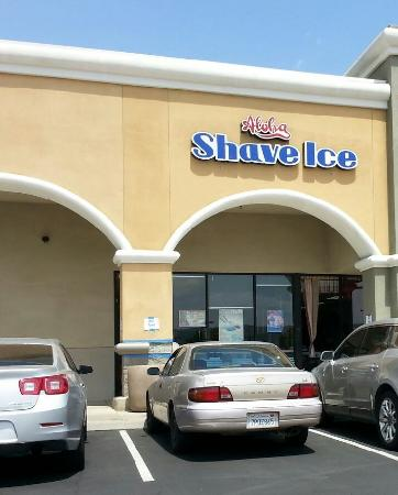 Aloha Shave Ice