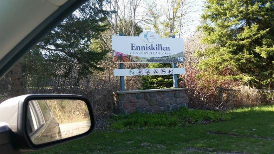 Enniskillen Conservation Area
