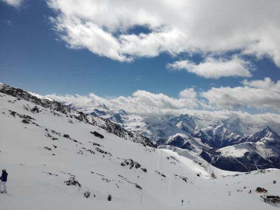 Alpe d'Huez Grand Domaine Ski : IMG_20160330_121125_large.jpg