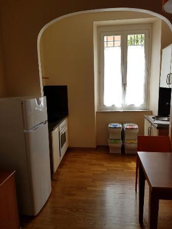 Trianon Borgo Pio Residence: 20160412_123331_large.jpg