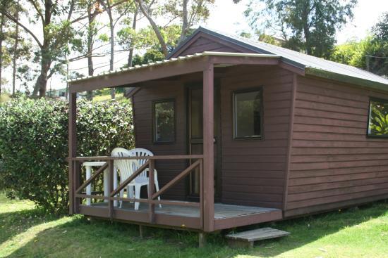 Pukenui, Nueva Zelanda: Cosy little Tourist Cabin